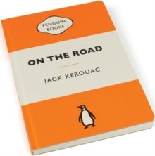 On the Road - Journal,  Book