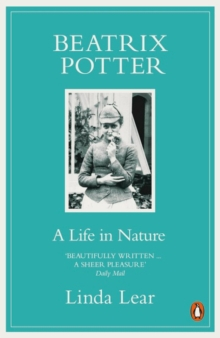 Beatrix Potter : A Life in Nature, Paperback Book