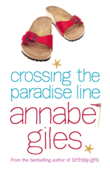 Crossing the Paradise Line, Paperback Book