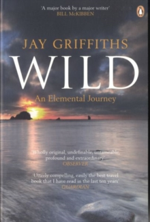 Wild : An Elemental Journey, Paperback Book