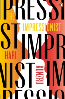 The Impressionist, Paperback Book