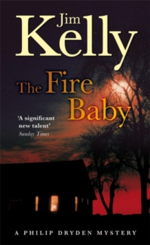 The Fire Baby, Paperback Book