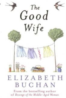 The Good Wife, Paperback Book