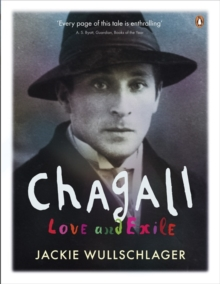 Chagall : Love and Exile, Paperback Book