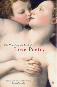 The New Penguin Book of Love Poetry, Paperback Book