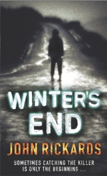 Winter's End, Paperback Book