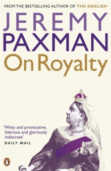 On Royalty, Paperback / softback Book