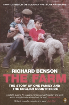 The Farm : The Story of One Family and the English Countryside, Paperback / softback Book