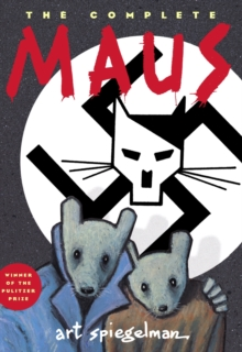 The Complete MAUS, Paperback / softback Book