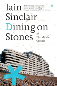 Dining on Stones, Paperback Book