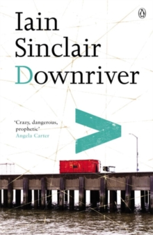 Downriver, Paperback Book