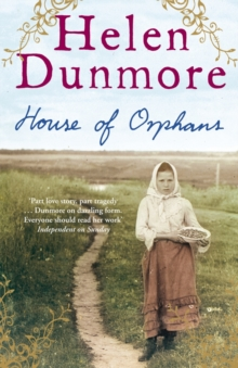 House of Orphans, Paperback / softback Book