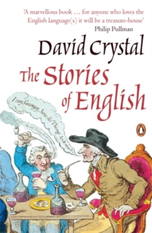 The Stories of English, Paperback Book