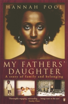 My Father's Daughter, Paperback Book