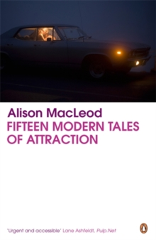 Fifteen Modern Tales of Attraction, Paperback Book