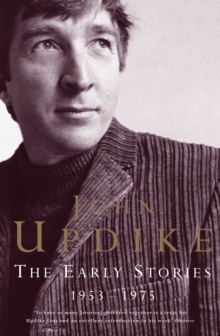 The Early Stories : 1953-1975, Paperback Book
