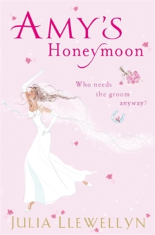 Amy's Honeymoon, Paperback Book