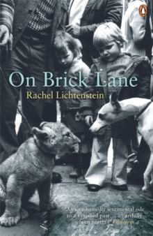 On Brick Lane, Paperback / softback Book