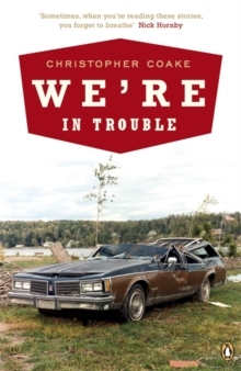 We're In Trouble, Paperback / softback Book