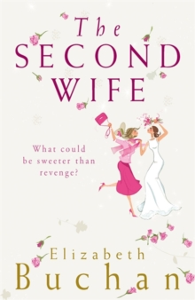 The Second Wife, Paperback Book