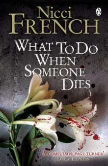 What to Do When Someone Dies, Paperback / softback Book