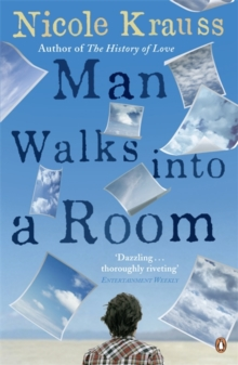Man Walks into a Room, Paperback Book