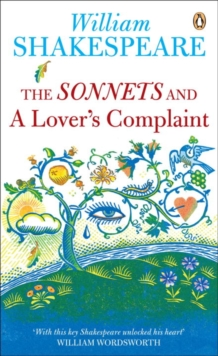 The Sonnets and a Lover's Complaint, Paperback Book