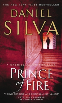 Prince of Fire, Paperback Book