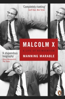 Malcolm X : A Life of Reinvention, Paperback Book