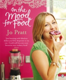 In the Mood for Food, Paperback Book
