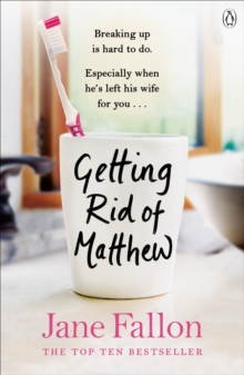 Getting Rid of Matthew, Paperback Book