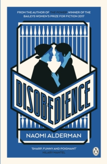 Disobedience, Paperback Book