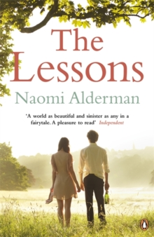 The Lessons, Paperback / softback Book