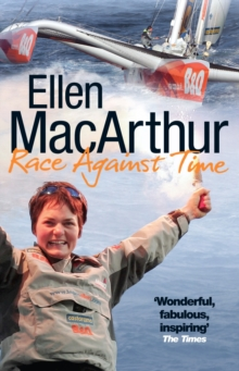 Race Against Time, Paperback Book