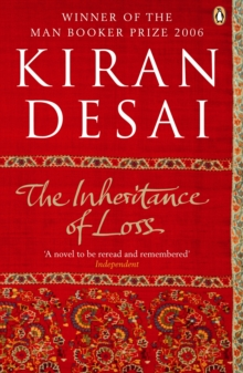 The Inheritance of Loss, Paperback Book