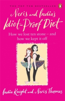 Neris and India's Idiot-Proof Diet, Paperback Book