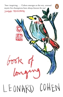 Book of Longing, Paperback Book