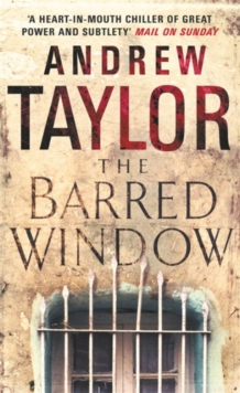 The Barred Window, Paperback Book
