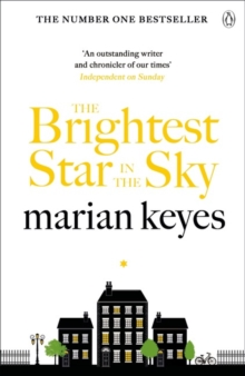 The Brightest Star in the Sky, Paperback Book