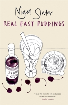 Real Fast Puddings, Paperback Book