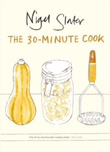 The 30-Minute Cook, Paperback / softback Book