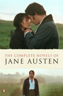 The Complete Novels of Jane Austen, Paperback / softback Book
