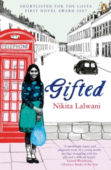 Gifted, Paperback Book