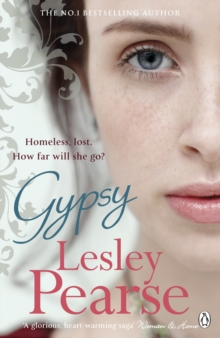 Gypsy, Paperback Book
