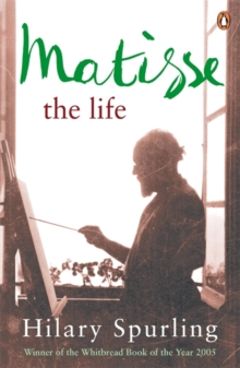 Matisse : The Life, Paperback Book