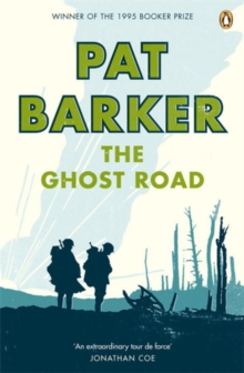 The Ghost Road, Paperback / softback Book