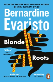 Blonde Roots, Paperback Book