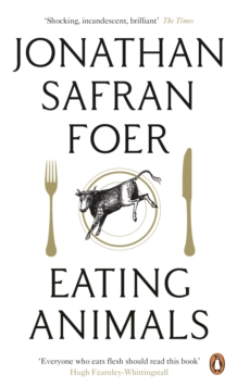 Eating Animals, Paperback / softback Book