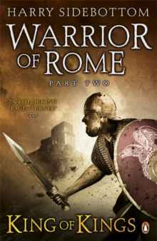 Warrior of Rome II: King of Kings, Paperback / softback Book