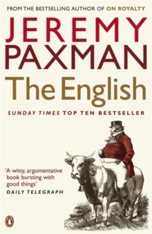 The English, Paperback Book